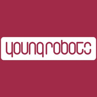 Young Robots Mixseries Vol. 2 - DJ Apt One & DJ Bruce