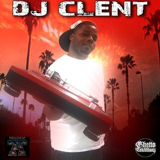DJ CLENT TRUNK BANGER VOL. 1 TRAK AFFILIATES MIXTAPES