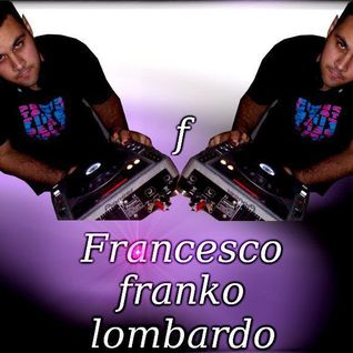DJ FRANKO FRANCESCO LOMBARDO - BLASFEMY DJ SET