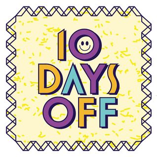 10 Days Off 2013 - Day 02 - Jon Hopkins live (2 tracks)