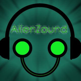 """15 minutes of peace"" -  ElectroMix - AlienZound - 24/11/12"