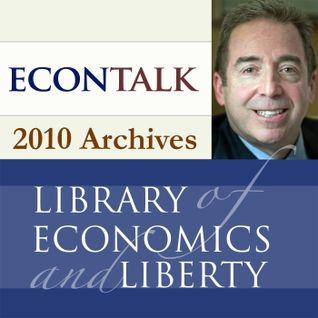 Leamer on the State of Econometrics