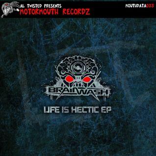 Pro Duo (Brainwash vs Hooligan) - minimal mix 76' 2010