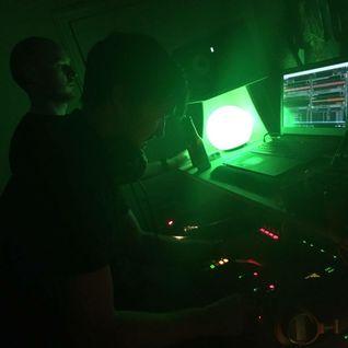 February '14 Techno Set