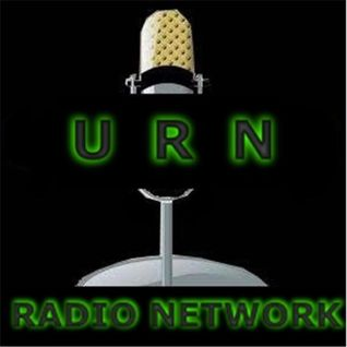 Full Spectrum Radio with guest Anna Hill (Paranormal Anna)