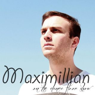 Maximillian On The Dance Floor 14/1/2012