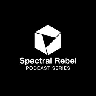Spectral Rebel Podcast #21: Mas Teeveh