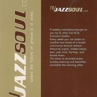 Nujazzsoul - 2007/02/02