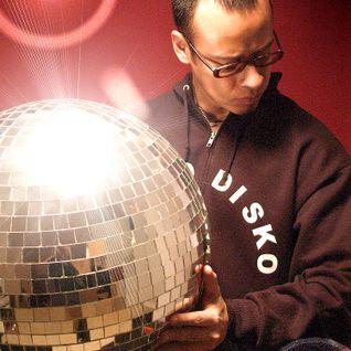 Yaxkin Retrodisko @ La Salamandra Bar & Dance Parte 03
