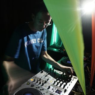 INmusic festival Rock n House mix from Tommy T