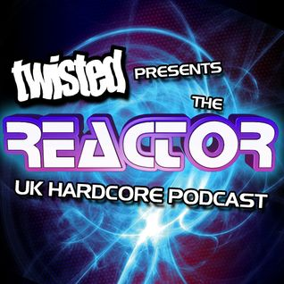 Reactor UK Hardcore Podcast 003 | Joey Riot and MC Double G - Live at Hardcore Heaven Weekender Laun