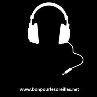 La MixTape de janvier de BonPourLesOreilles.net