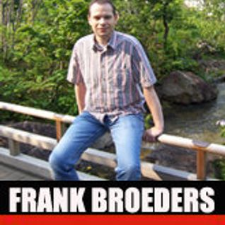 Frank Broeders on the radio  01-12-2012