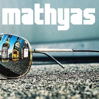 Mathyas - 27-11-2012 @ Pont Radio