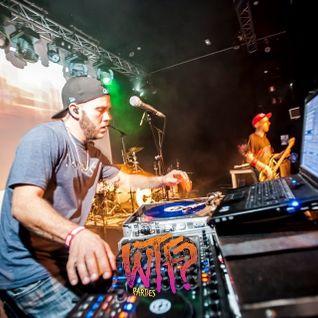 Drum n' Bass Brasi Mini Mix - Dj J.U.C.A.