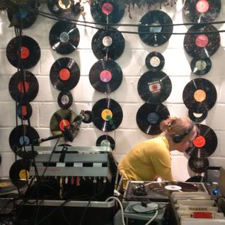 Norman Jay MBE - Camden Lock Market Radio 2013