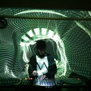 live mix @ LOUVER - mation 20140517