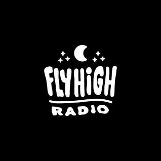 Fly High Radio Episode 6 w/ SertOne