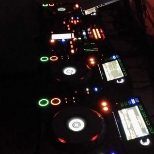 House & Tech House Mix 16th August 2015