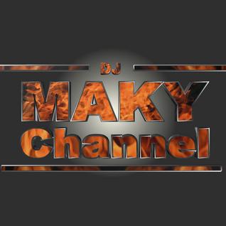 (TECH MIX) DJ MAKY