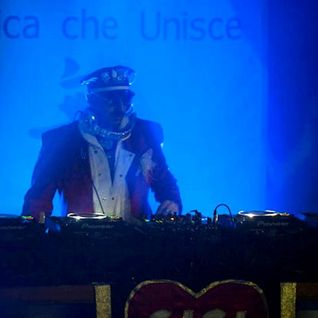 Gigi D'Agostino Live At Yucatan (05-06-2010)