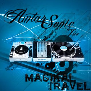 Antar Pres. Magikal Travel EP011
