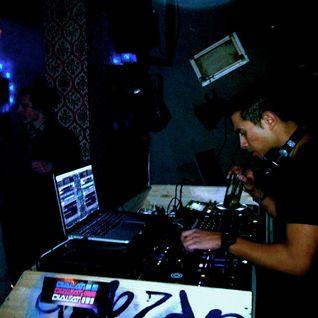 Marco Lino - Live @ Tante Erna - 16-03-2013