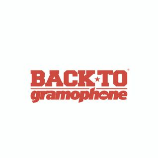Back To GRAMOPHONEdzie - Mix March 2013
