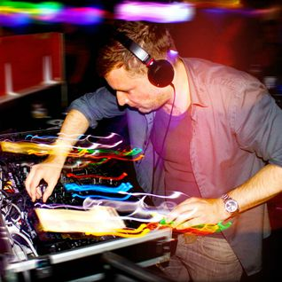 Ryan O'Donohoe Deep mix Live on Phever 20-1-16