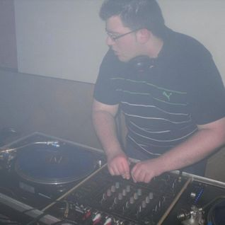 Mateo Moran @ PODCAST 001 ( Minimal , Deep , Techno house )