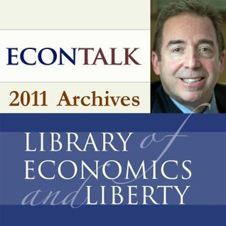Vincent Reinhart on Bear Stearns, Lehman Brothers, and the Financial Crisis