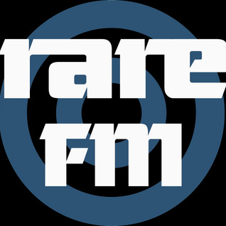 Rare FM Podcast March 8th