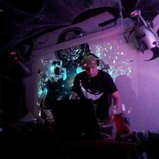 Alex Reeve @ Massive Drums Clubnight QUERFUNK 104.8 FM - 26.1.2013