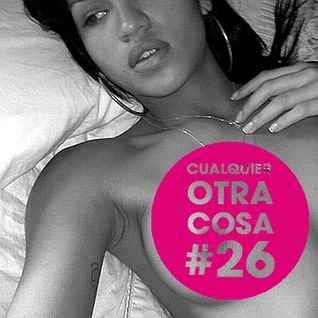Cualquier otra cosa #26 (Especial Well Rounded Records)