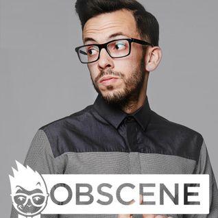 DJ Obscene - Live at STK Miami - July 2011