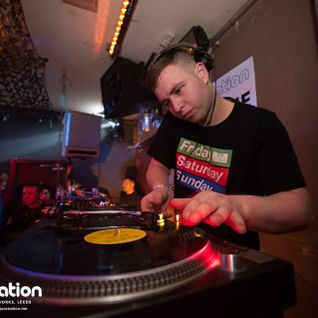 dj josj jay- old skool inspiration-