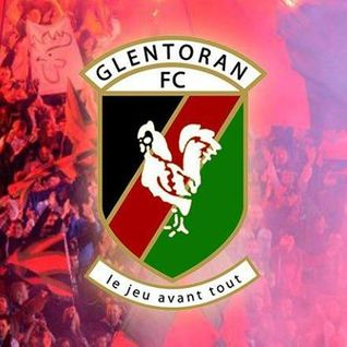 Glentoran Fancast Ep6