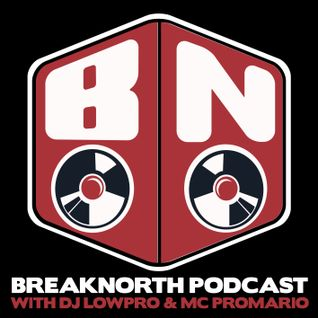Breaknorth 23-02-2011 extra sessie