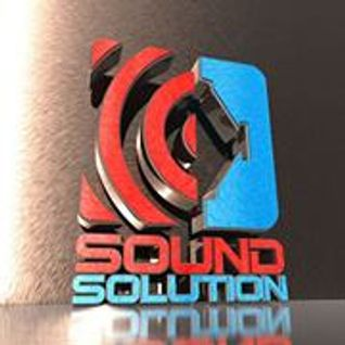 Sound Solution Digital LIVE w/ Beretta - Cre8DNB - 2 May 2015