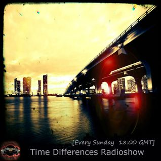 Juan Sando - Time Differences  075 [28 april 2013]  On Tm-radio