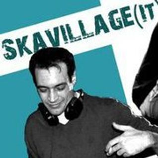 Mr Skavillage new roots djset 18-06-2011 Tirana (Alb) - PART 2