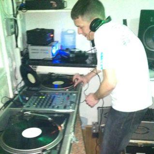 DJ FIRKY - MC'S ARKIE & EMDMC LIVE @ MEDICINE 12/4/08