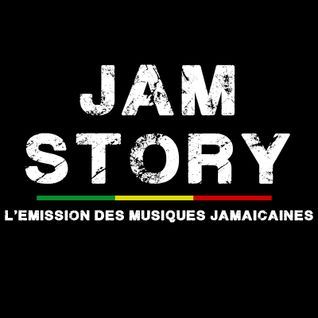 JAM STORY #33 by Buster B & +2 Vibes sound
