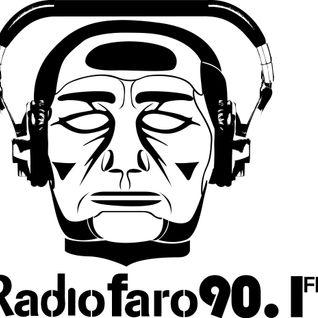 Sonidos del barrio programa transmitido el día 30 de Mayo 2013 por Radio Faro 90.1 fm
