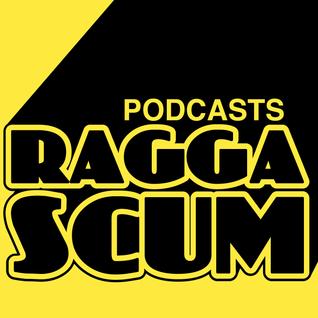 Ragga Scum – The History of Ragga Jungle Vol 1: The Congo Natty Dynasty