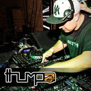 Thumpa - Best Of Nu Energy 2004-2010 (The Forgotten Gems) 1hr 45mins