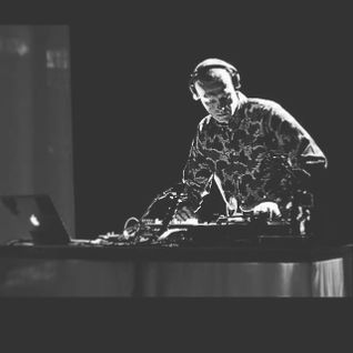 """Kosmos"" radio show guest mix"