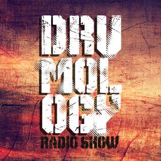 Drumology Radio Show #24
