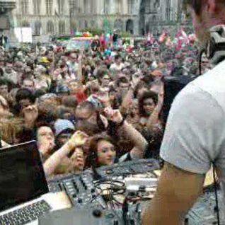 Niko Corleone - Trance Your Life Mix (16 Novembre 2011)