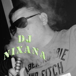 Dj Nixana & Dj Zon3x - Techno Time 2012.Feb